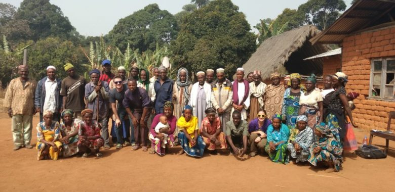 Cameroon Water & Health Project – Quarterly Update